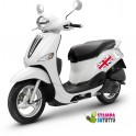 Kit adesivi scooter BANDIERA INGLESE
